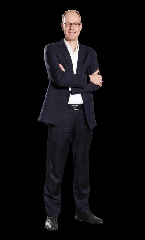 Martin Haselier, Ihr Ansprechpartner für Arbeitsrecht!