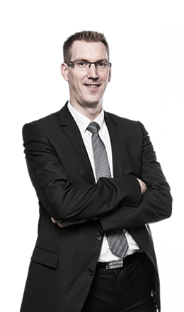 Thorsten Holzhäuser, Ihr Ansprechpartner für Arbeitswirtschaft!